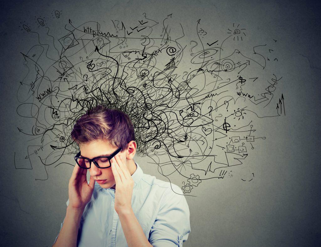 Como a Terapia Ocupacional pode ajudar uma criança com TDAH?