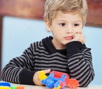 atraso no desenvolvimento terapia ocupacional