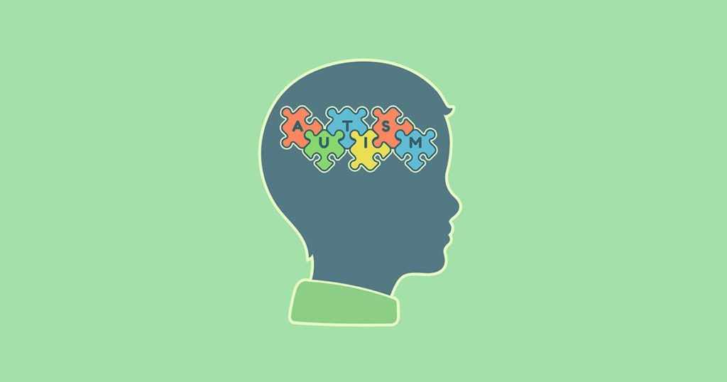 Você sabia que o autismo apresenta diferentes níveis?