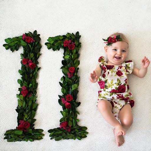 do Desenvolvimento Neuropsicomotor de um bebe'