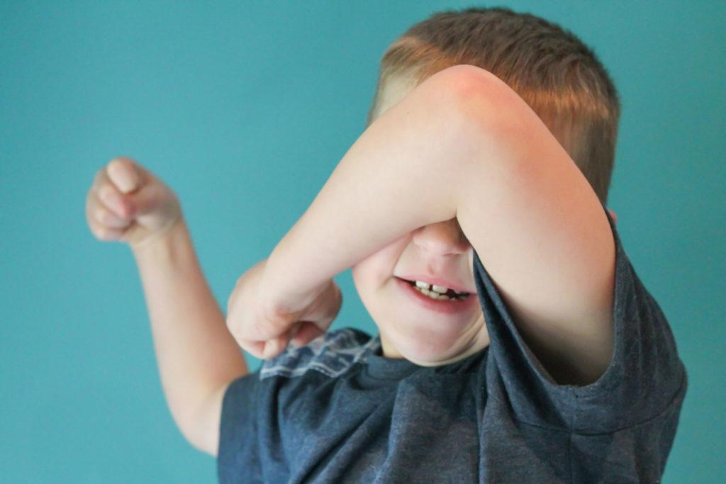 Como a Terapia Ocupacional pode ajudar crianças com Asperger?